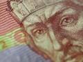 В марте остатки на казначейском счету Украины выросли на 10,3%