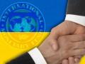 МВФ может выделить Украине третий транш частями