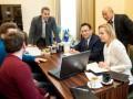 Китай готов инвестировать в инфраструктуру Киева