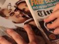 BBC извинилась за изображение пениса на лбу британского принца