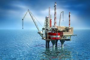 Нефть на мировых рынках в понедельник падает в цене