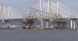 В Нью-Йорке подорвали мост через Гудзон