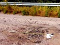 Минами боевиков повреждена дорога между Попасной и Первомайском