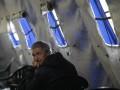 В Москве оштрафовали бездомного за нарушение карантина