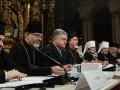 Стали известны подробности голосования на Объединительном соборе