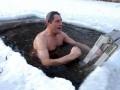 Политическое Крещение: кто из украинских политиков купается в проруби (ФОТО)