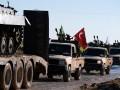 WP: Турция хочет управлять частью Сирии после США