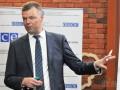 В ОБСЕ не нашли российского присутствия на Донбассе (обновлено)