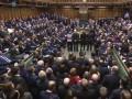 Парламент Британии обязал Мэй согласовать с ним соглашение о Brexit