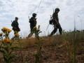 Сутки на Донбассе: двое военных ранены