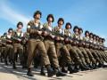 В марше на День Независимости в Киеве будут участвовать 2,3 тыс. военных