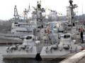 Весь состав ВМС Украины поднят по тревоге