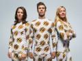 Шведский McDonalds запустил линию одежды, украшенную Биг Маками