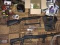В Киеве разоблачили торговцев оружием