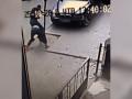 В Черновцах правоохранитель из-за замечания до полусмерти избил мужчину