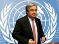 Генсек ООН Гутерриш заявил о намерении идти на второй срок