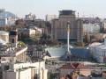 Киев лидирует в рейтинге зарплат