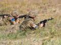 Названа причина смерти украинского десантника на Донбассе