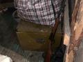 Попросил магарыч: Киевлянин застрелил мужчину, помогшего вытащить авто из снега