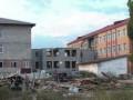 В Донецкой области открыли лицей, построенный на базе школы, где учился Янукович