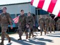 В США трансгендерам вновь разрешили служить в армии