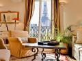 Владельцев квартир в Париже оштрафовали за их сдачу туристам