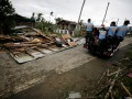 На Филиппинах тайфун вызвал обвал в шахте: 30 погибших