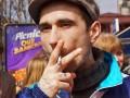 В Киеве прошел Парад гопников (ФОТО)