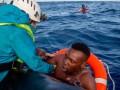 Италия не намерена пускать в свои порты суда с беженцами