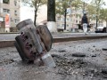 Карабах: Иран заявил об обстреле своей территории