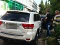 На Окружной в Киеве произошла стрельба, есть раненый