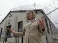 В США пьяная женщина перепутала тюрьму с баром