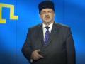 Чубаров поздравил крымских татар и