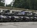 Львовский бронетанковый завод наладил серийную модернизацию Т-64