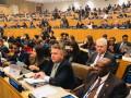 В ООН одобрили новый проект резолюции по Крыму