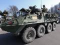 Рада разрешила пустить войска НАТО на территорию Украины
