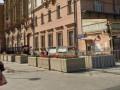 Россияне штурмуют посольство США в Москве