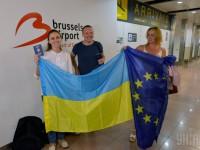 Пятый день безвиза: в ЕС не пустили только 9 украинцев