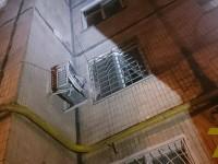 В Одессе девушка выпала из окна многоэтажки, пытаясь сделать селфи