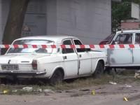 Взрыв авто в Киеве: владельцу сообщили о подозрении по двум статьям