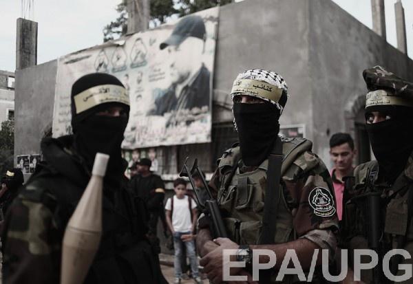 ХАМАС настаивают на том, что Иерусалим является арабской землей