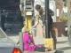 В Ливане бездомная попрошайка оказалась миллионершей