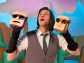 Смех и безумие: Вышел трейлер второго сезона Шучу с Джимом Керри