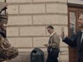 Украинская короткометражка Дякую стал вторым на фестивале в Риге