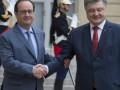 Украина и Франция намерены договориться о признании дипломов