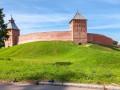Луцк получил 4,2 млн гривен для развития туризма
