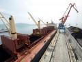 В Украину прибыло третье судно с южноафриканским углем