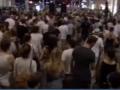 В Будапеште закрыли вокзал из-за наплыва мигрантов