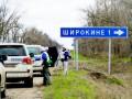 В Минске удалось договориться о прекращении огня в Широкино