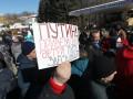 Путин, приезжай и подыши: массовые протесты в Подмосковье